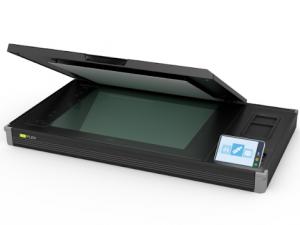 giới thiệu Máy scan Contex IQ Flex