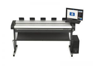 Máy scan Contex IQ Quattro 4450 ScanStationPRO